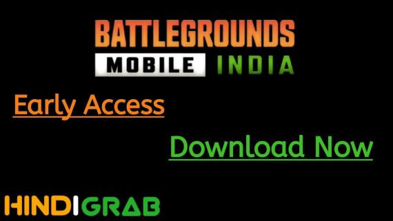 BGMI Early Access Kaise Download Kare