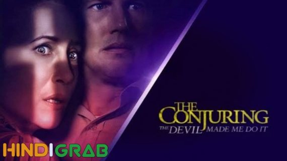 The Conjuring 3 Movie Download