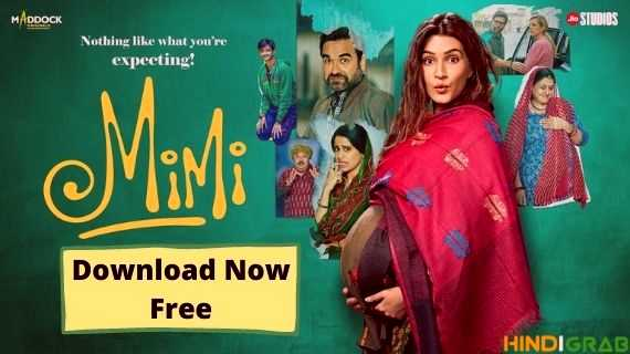 Mimi Movie Download For Free